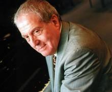 Aldo Ciccolini ? Un pianiste de génie. Le maître.