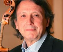 Gérard Caussé, alto