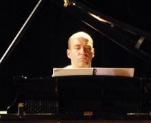 Jérôme Ducros, piano