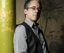 Manuel Rocheman, piano