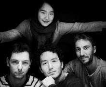 Quatuor Ellipse