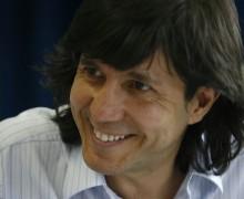 Ricardo Castro, chef d'orchestre