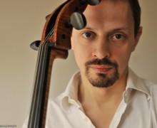Xavier Phillips, violoncelle