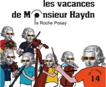 les vacances de M. Haydn