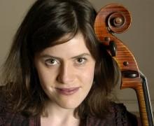 Portrait Emmanuelle Bertrand