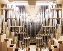 Grand Orgue Philharmonie grande salle