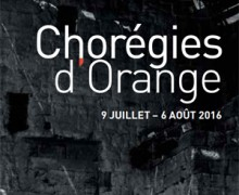Choregies_Orange