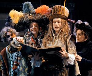 Archivé: Le Bourgeois Gentilhomme : Lully / Molière