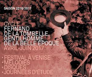Archivé: Cycle Fernand De La Tombelle (1854-1928), Gentilhomme De La Belle Époque