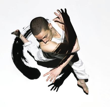Festival Kalypso– Mourad Merzouki