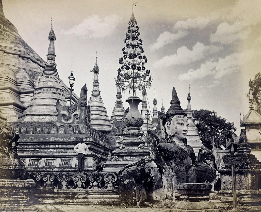 Archivé: Exposition IMAGES BIRMANES – TRÉSORS PHOTOGRAPHIQUES DU MNAAG