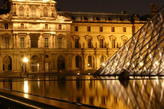 Le Louvre des Musiciens