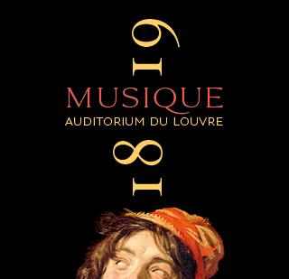 Auditorium du Musée du Louvre – 30 ans