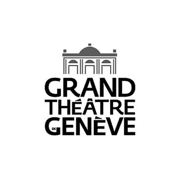 Grand théatre de Genève