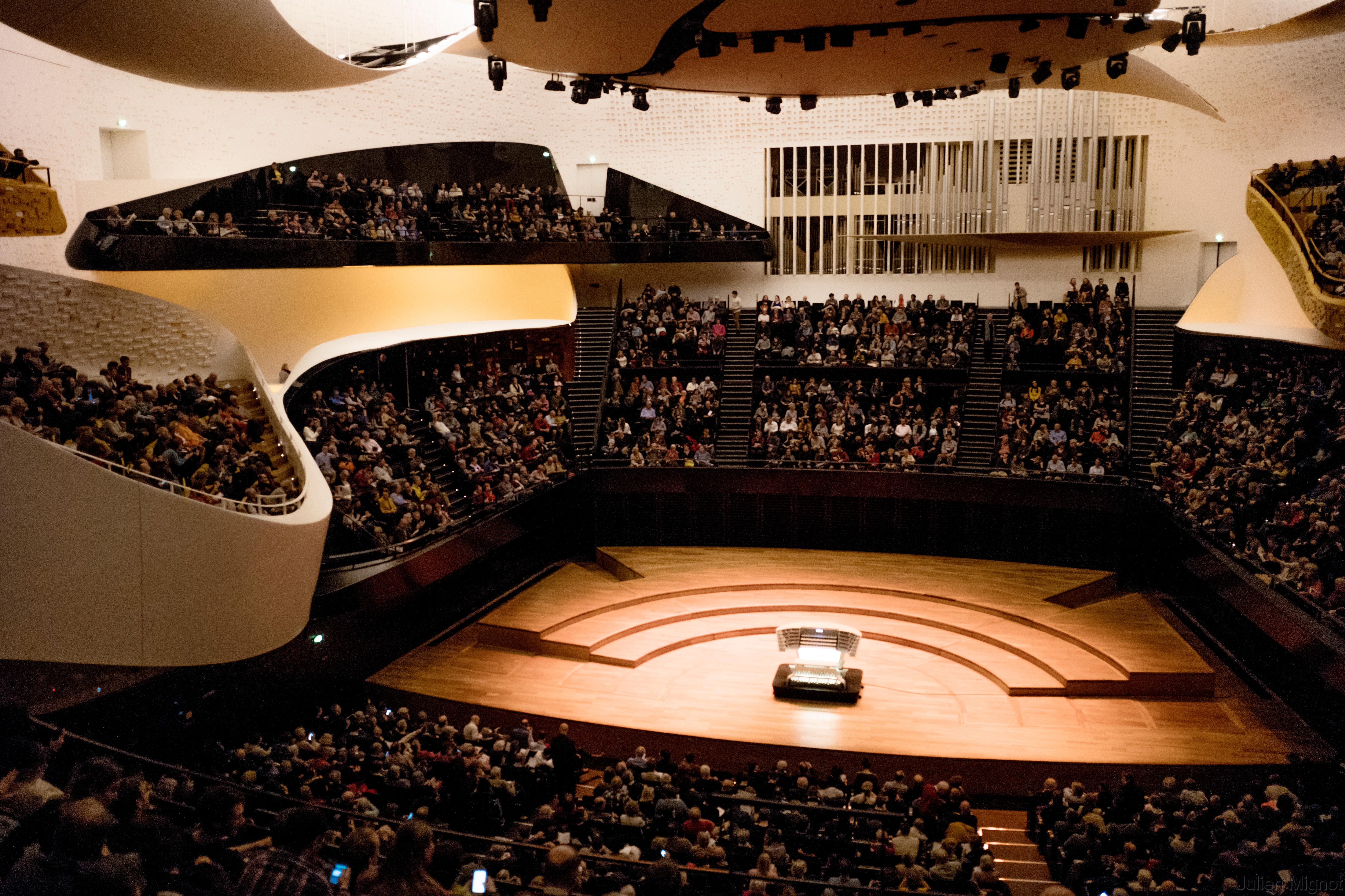 Archivé: Philharmonie de Paris