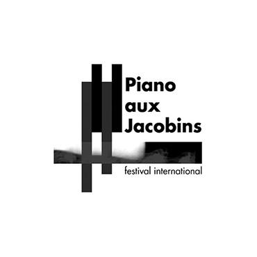 Festival Piano aux Jacobins – Toulouse