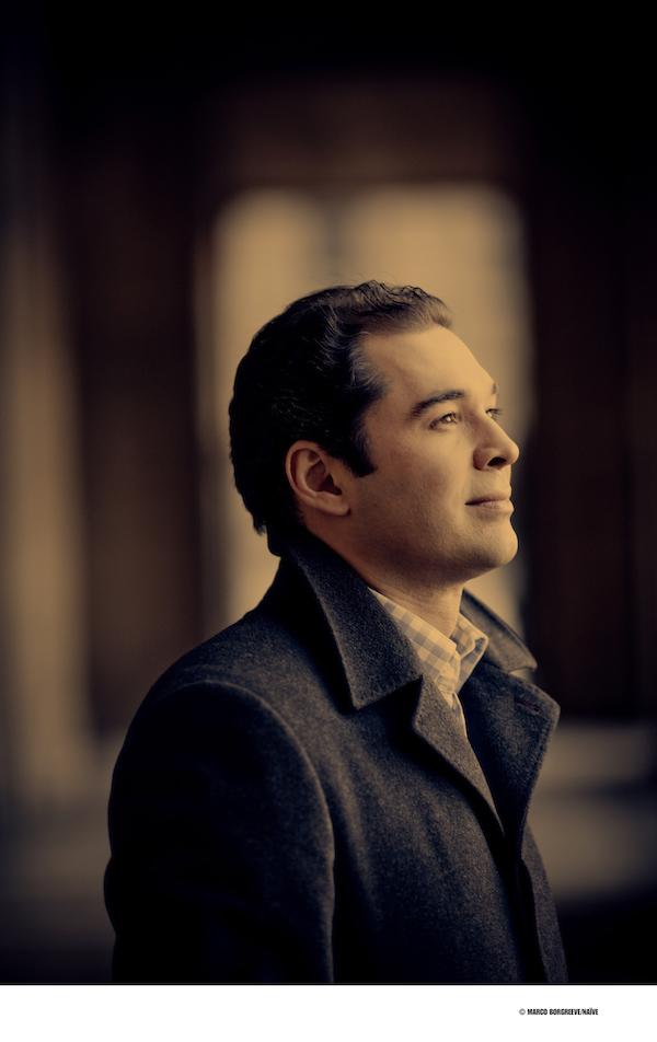 Orchestre National du Capitole de Toulouse : Tugan Sokhiev – Vadim Repin