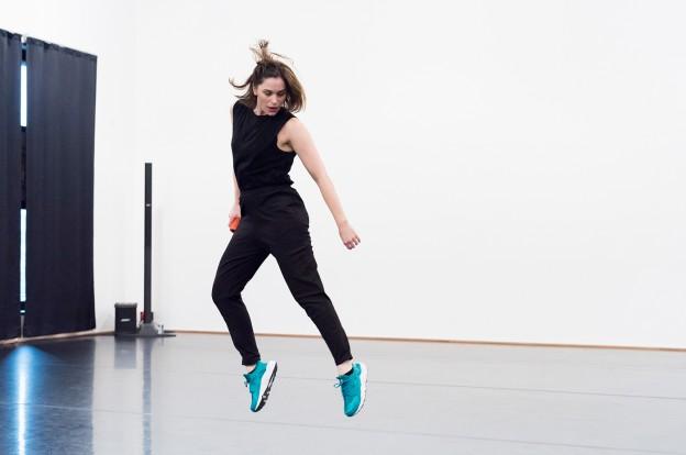Static Shot – création de Maud Le Pladec pour le Ballet de Lorraine