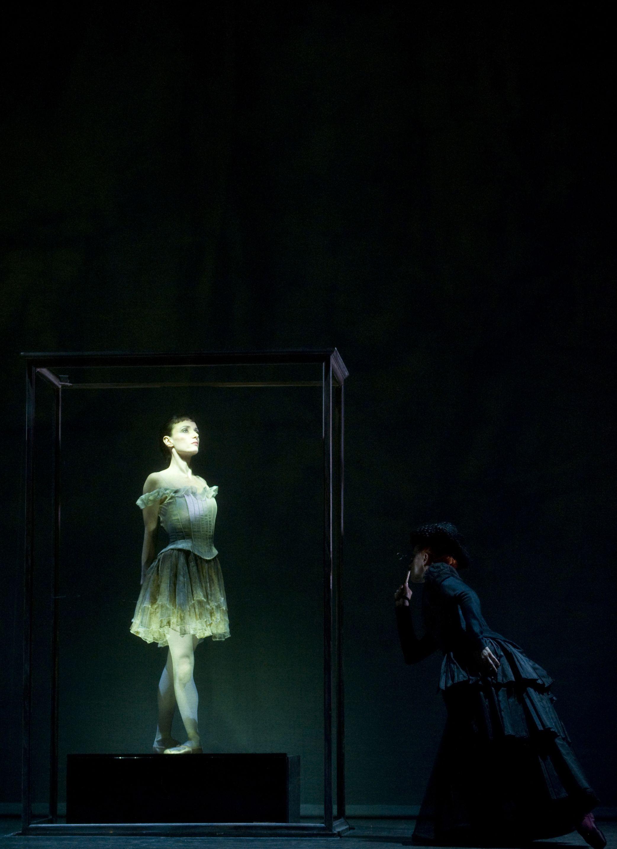 Archivé: 30 événements autour de l'exposition Degas Danse Dessin