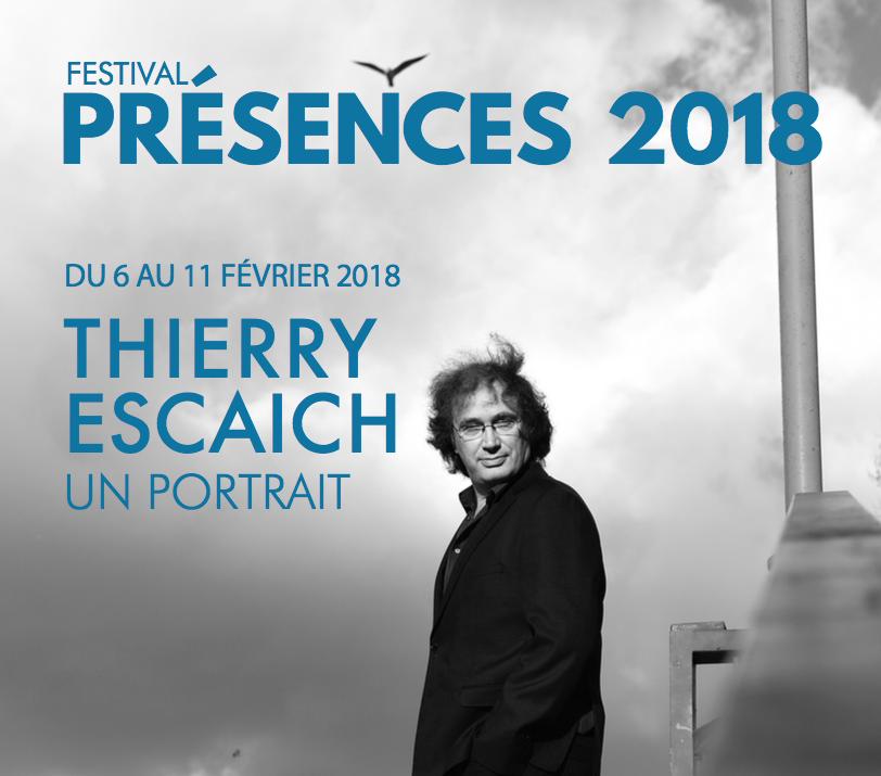 Archivé: Festival Présences