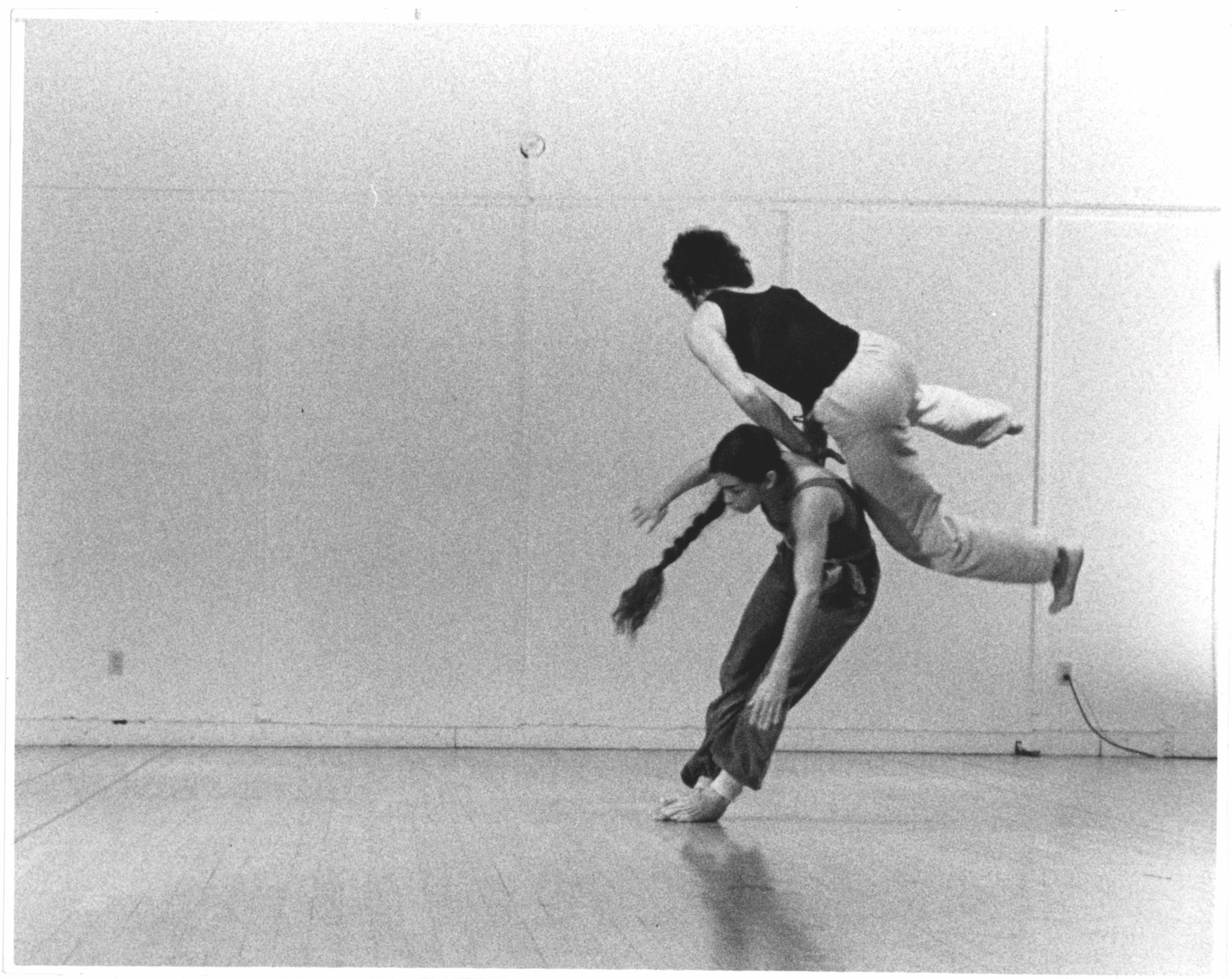 Archivé: Exposition Gestes du Contact Improvisation