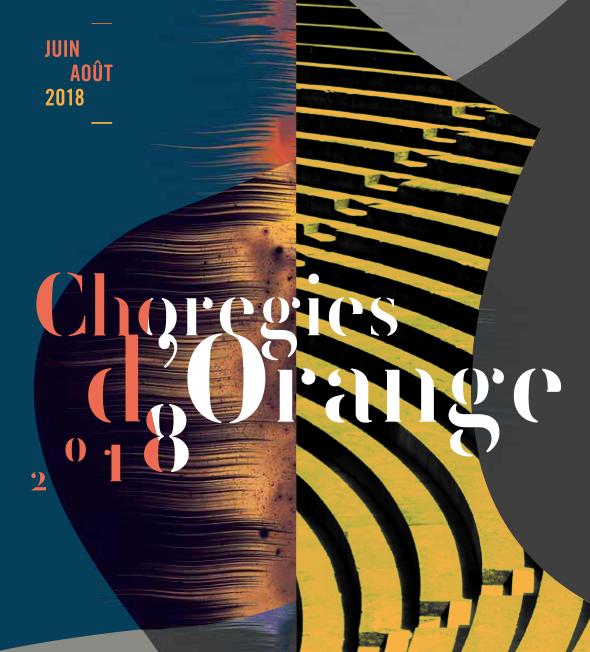 Les Chorégies d'Orange