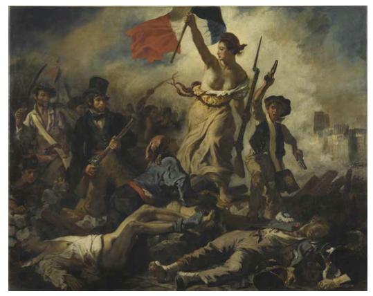 Archivé: Cycle de musique : Delacroix et la Musique
