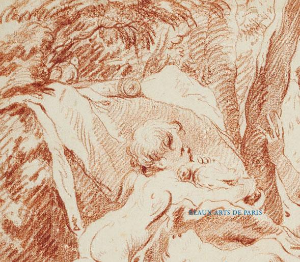 Archivé: Dessiner d'après les maîtres : Poussin, Fragonard, Géricault…