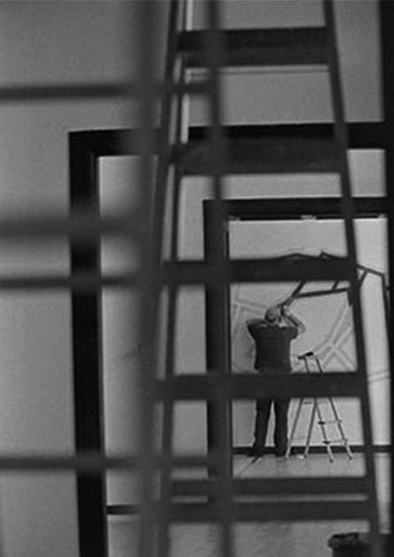 Exposition Richard Deacon : Foundation Studies