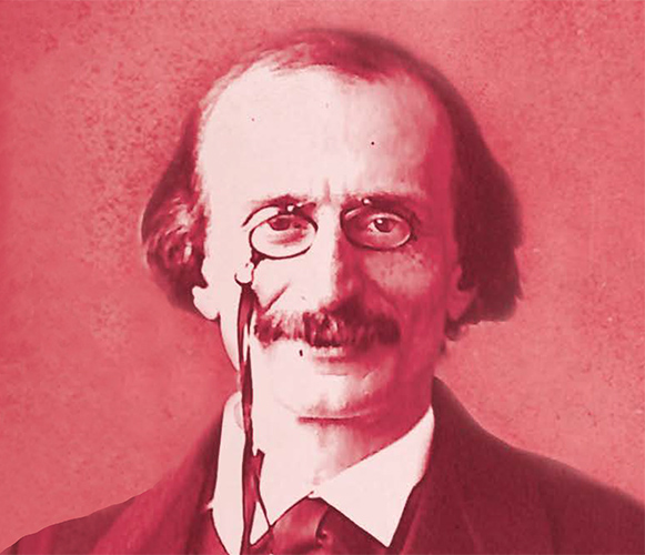 festival PALAZZETTO BRU-ZANE : Jacques Offenbach et le Paris de la musique légère