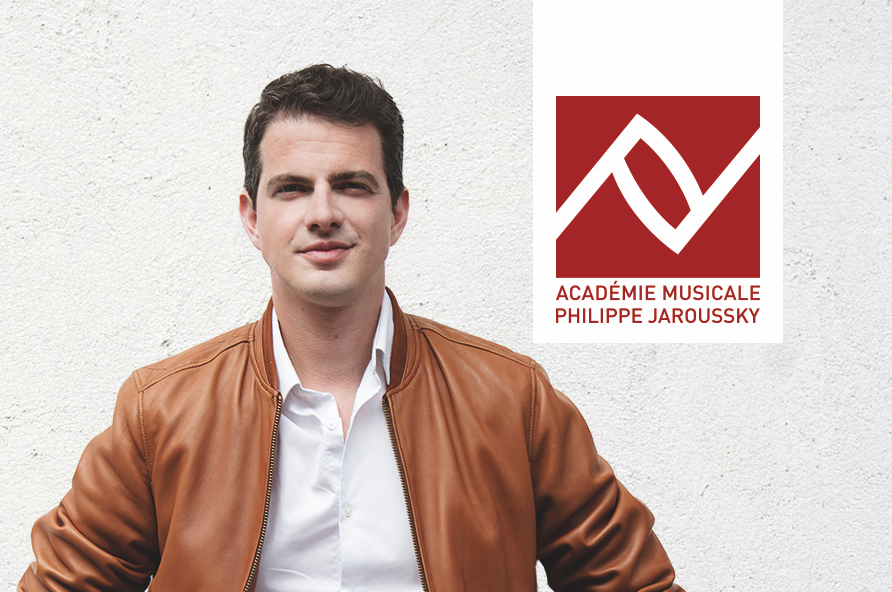 RENTREE 2018 – ACADEMIE MUSICALE PHILIPPE JAROUSSKY