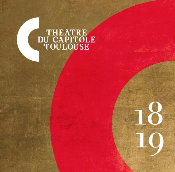 Archivé: «ARIANE & BARBE-BLEUE» – THEATRE DU CAPITOLE / TOULOUSE
