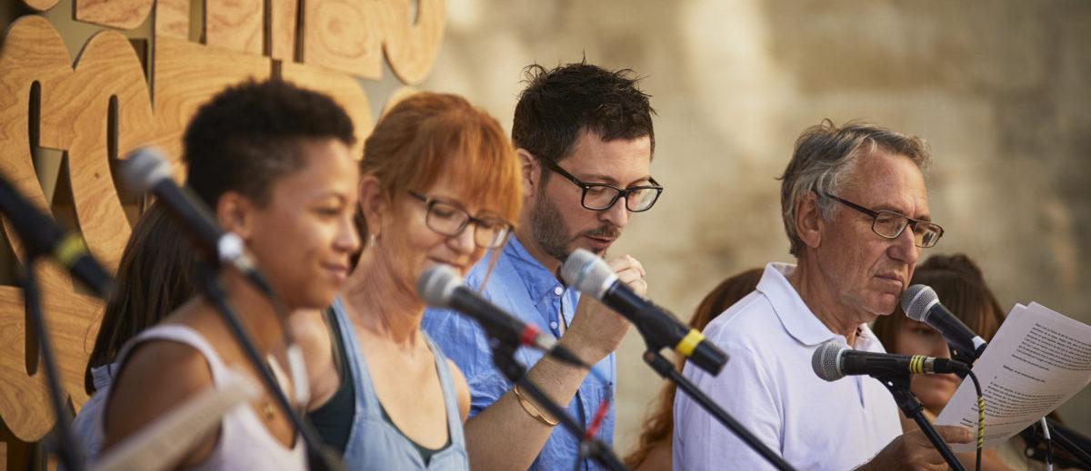 MESDAMES, MESSIEURS ET LE RESTE DU MONDE /  David Bobée