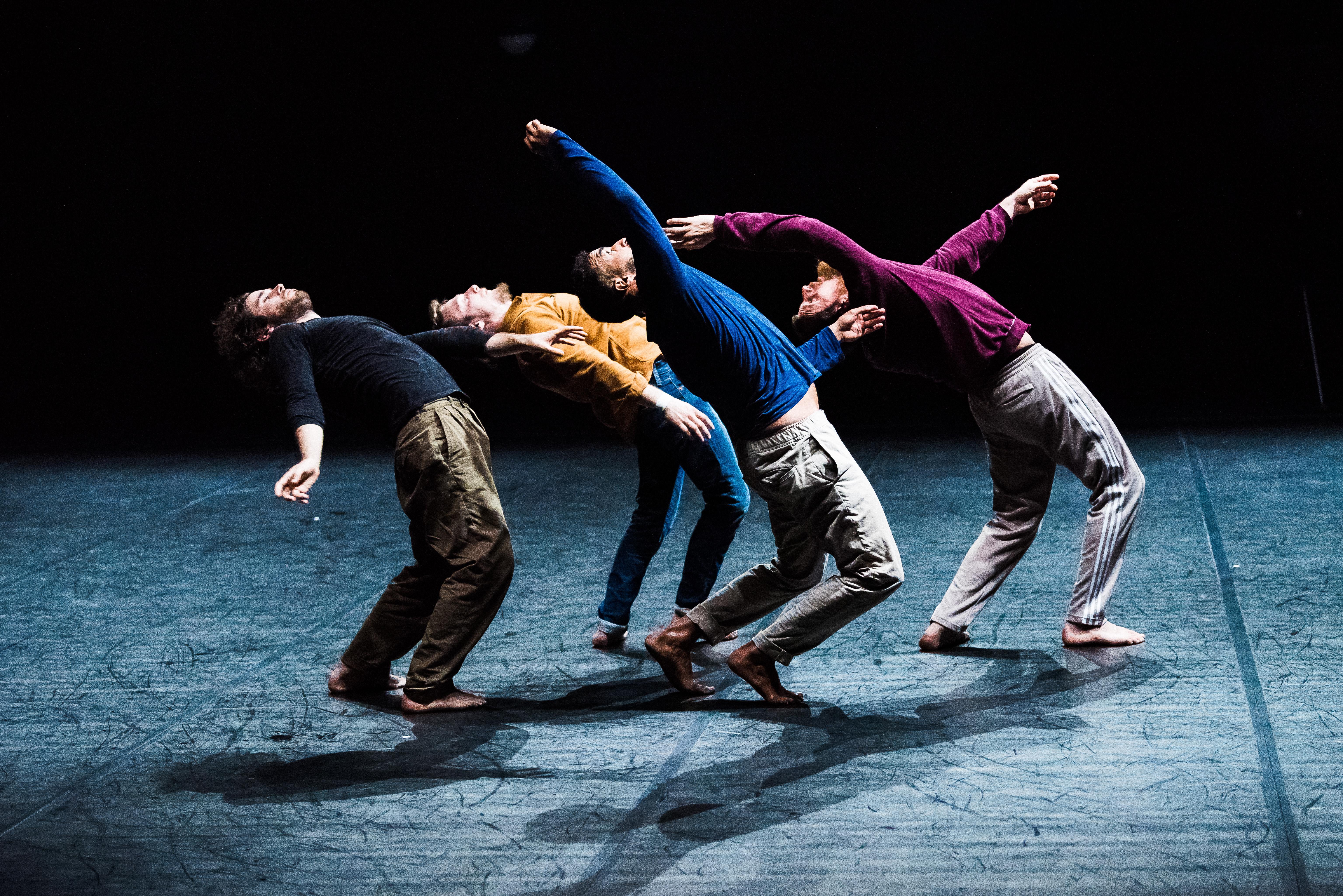 7ème édition de Séquence Danse