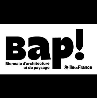BIENNALE D'ARCHITECTURE ET DE PAYSAGE D'ÎLE-DE-FRANCE