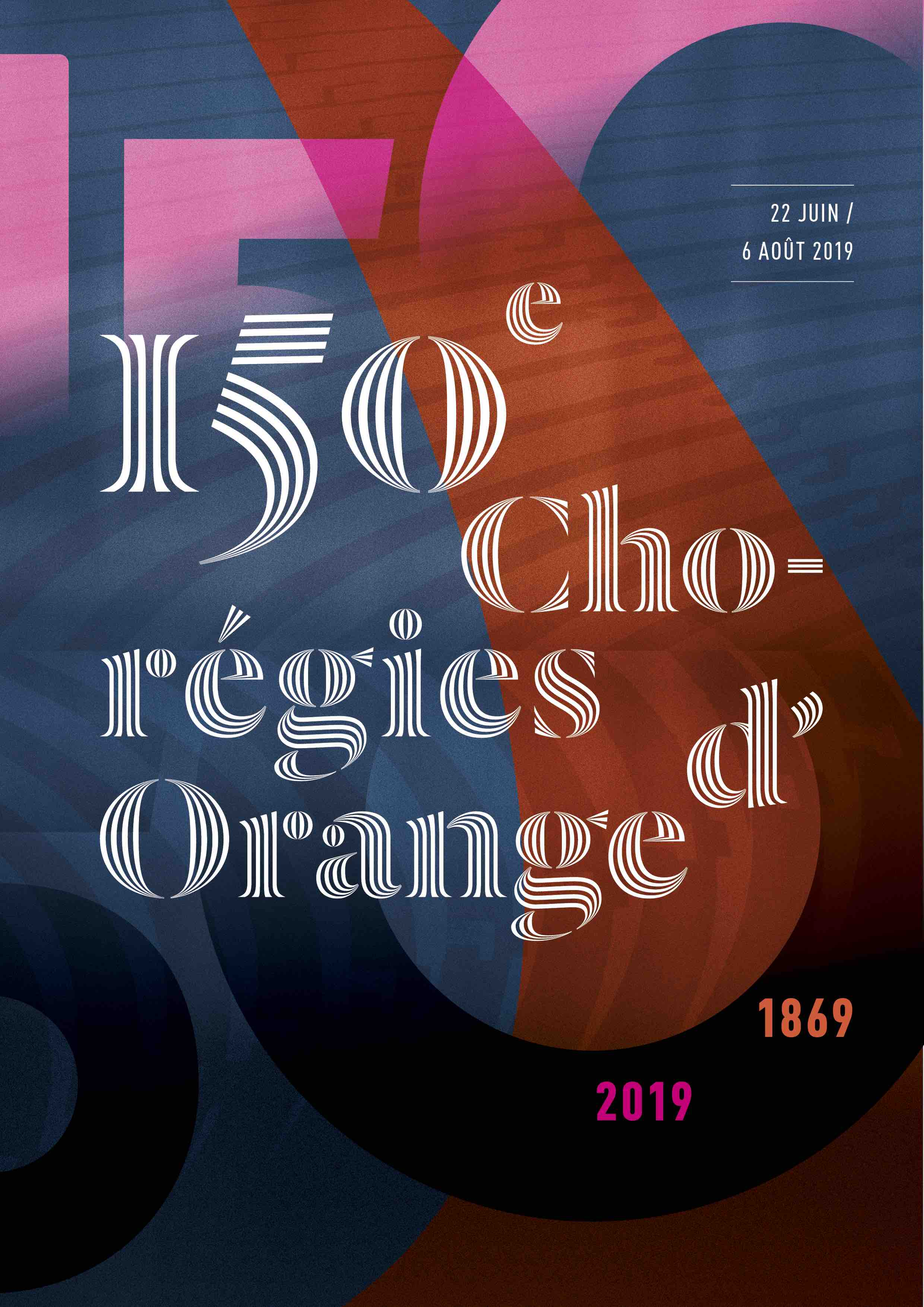 Archivé: CHOREGIES D'ORANGE 2019 – 150e édition