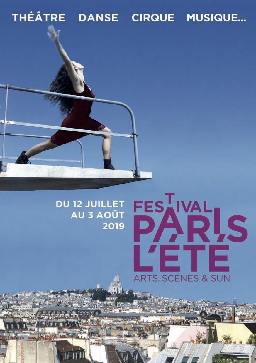 PARIS L'ETE 2019