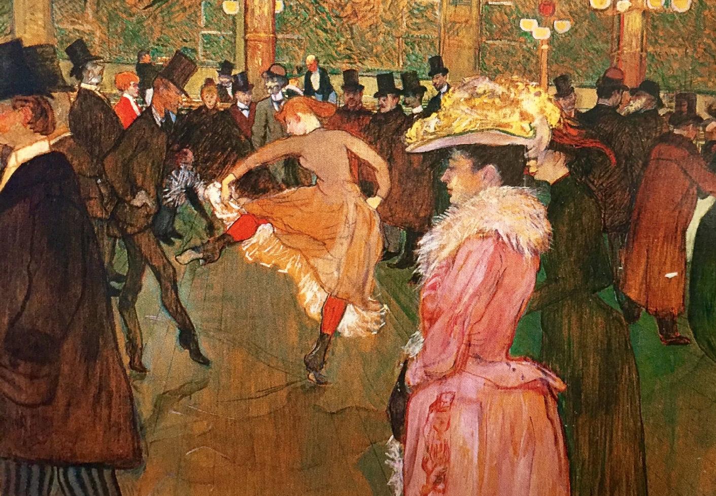 Toulouse-Lautrec, Kader Belarbi – Ballet du Capitole