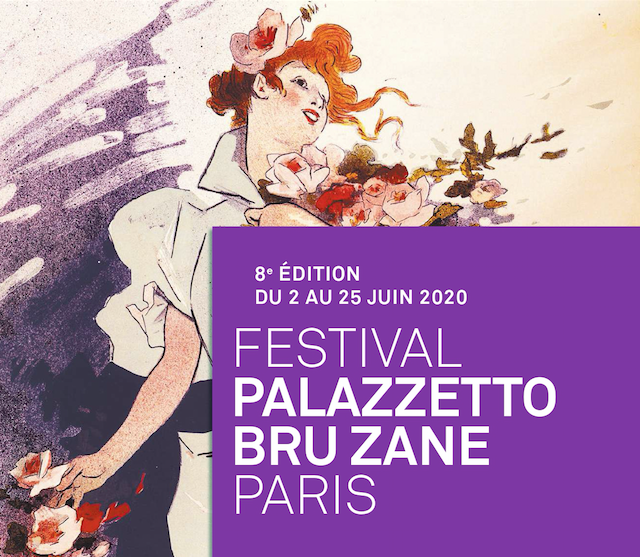 Festival Palazzetto Bru Zane à Paris – 8e édition