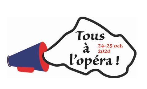 TOUS À L'OPÉRA ! ÉDITION 2020