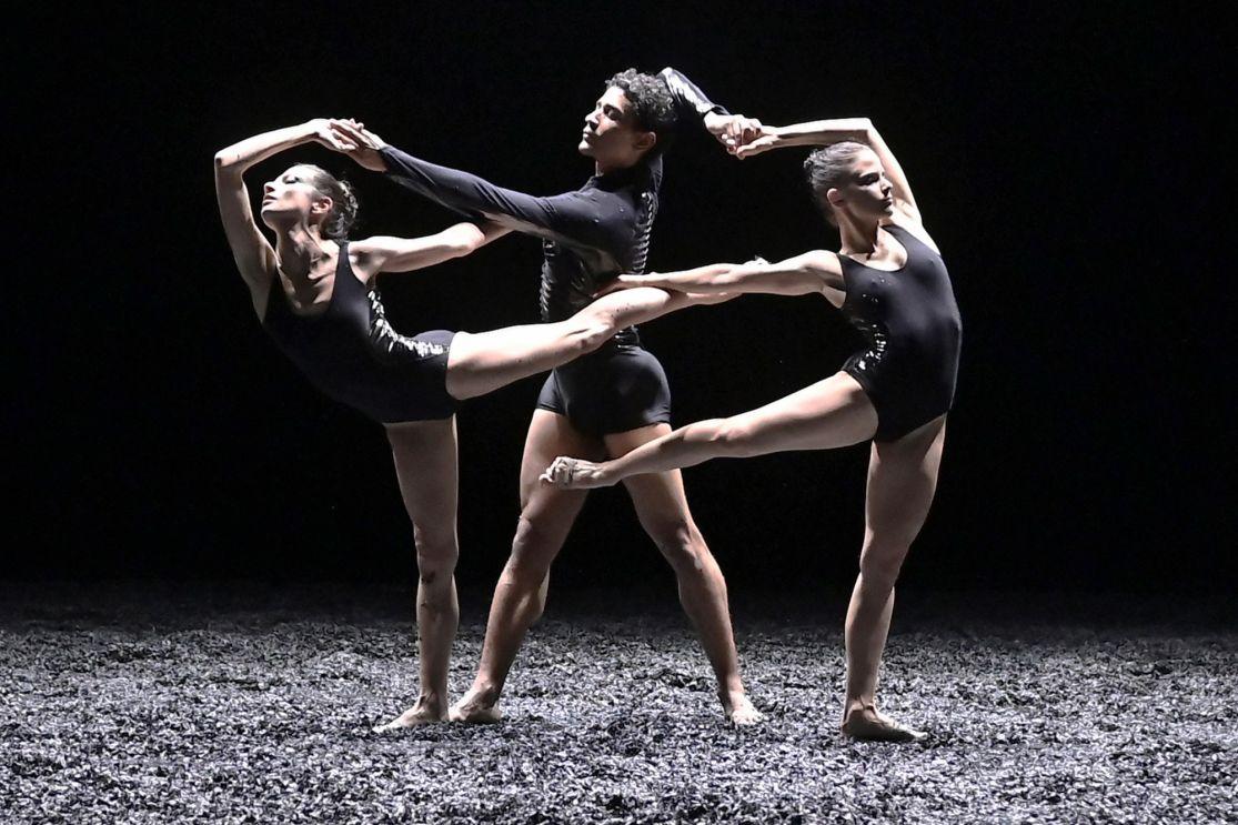VOYAGE D'HIVER – BALLET PRELJOCAJ