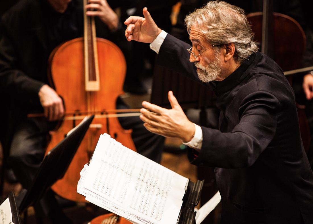 LES GRANDS TÉMOINS – Philharmonie de Paris