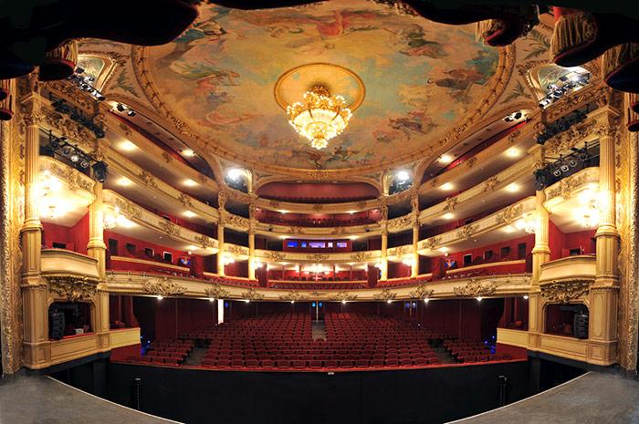Archivé: Opéra Royal de Liège