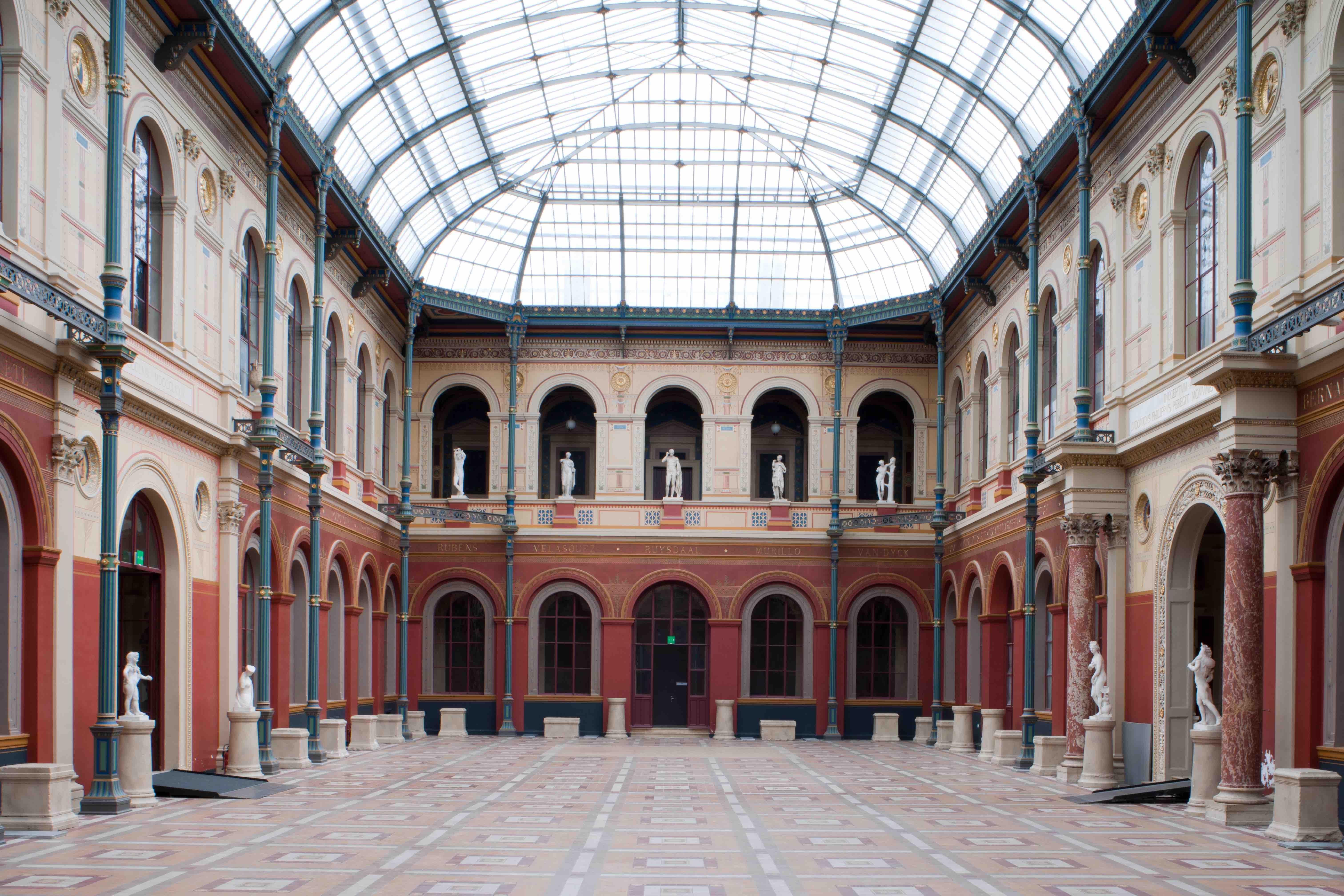 Archivé: BEAUX-ARTS DE PARIS