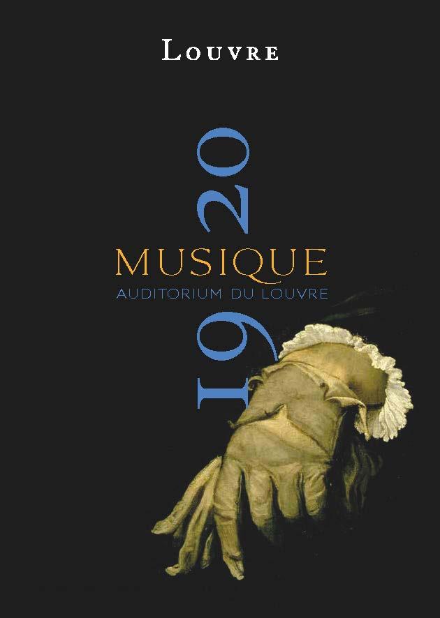 Archivé: Auditorium du Louvre