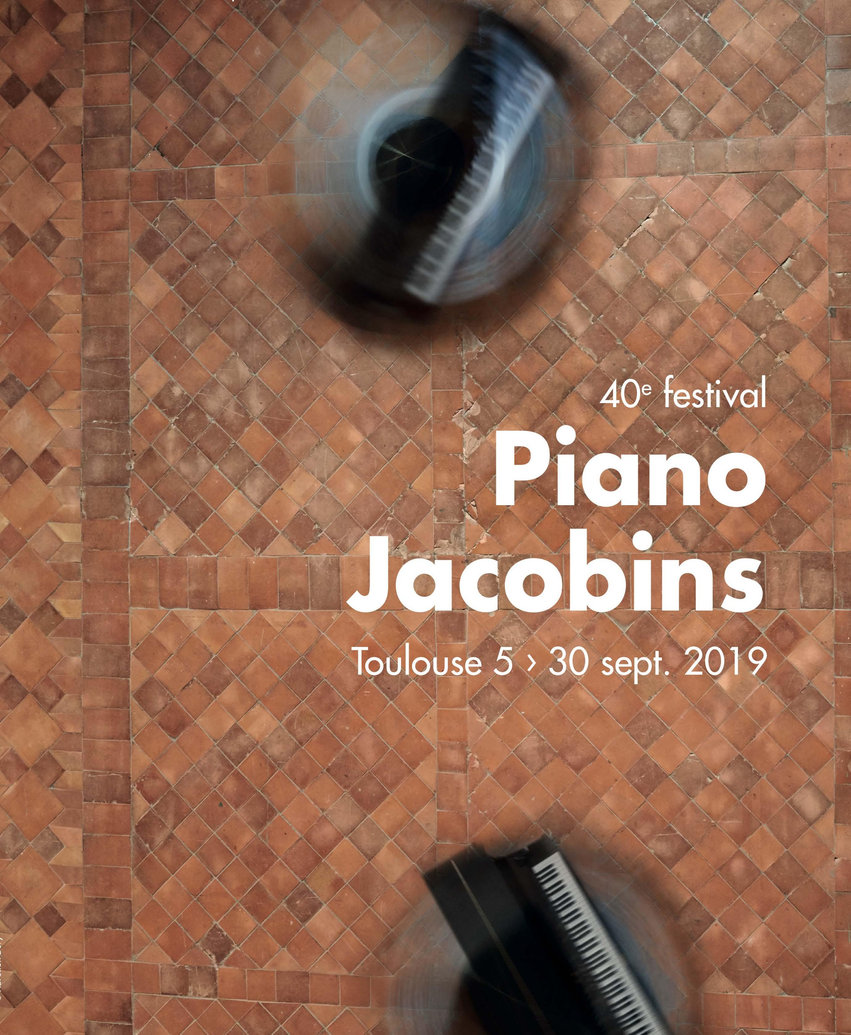 Archivé: PIANO AUX JACOBINS