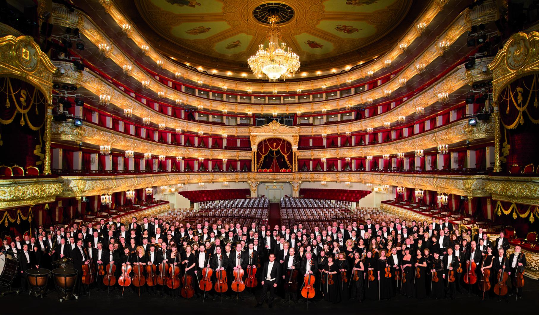 Archivé: Les musicales franco-russes