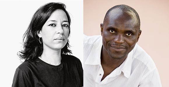 Archivé: Afrique(s) – Salia Sanou & Bouchra Ouizguen