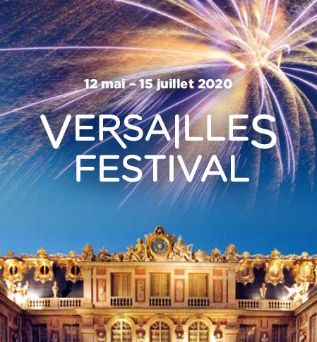 Archivé: Versailles Festival – 10e édition