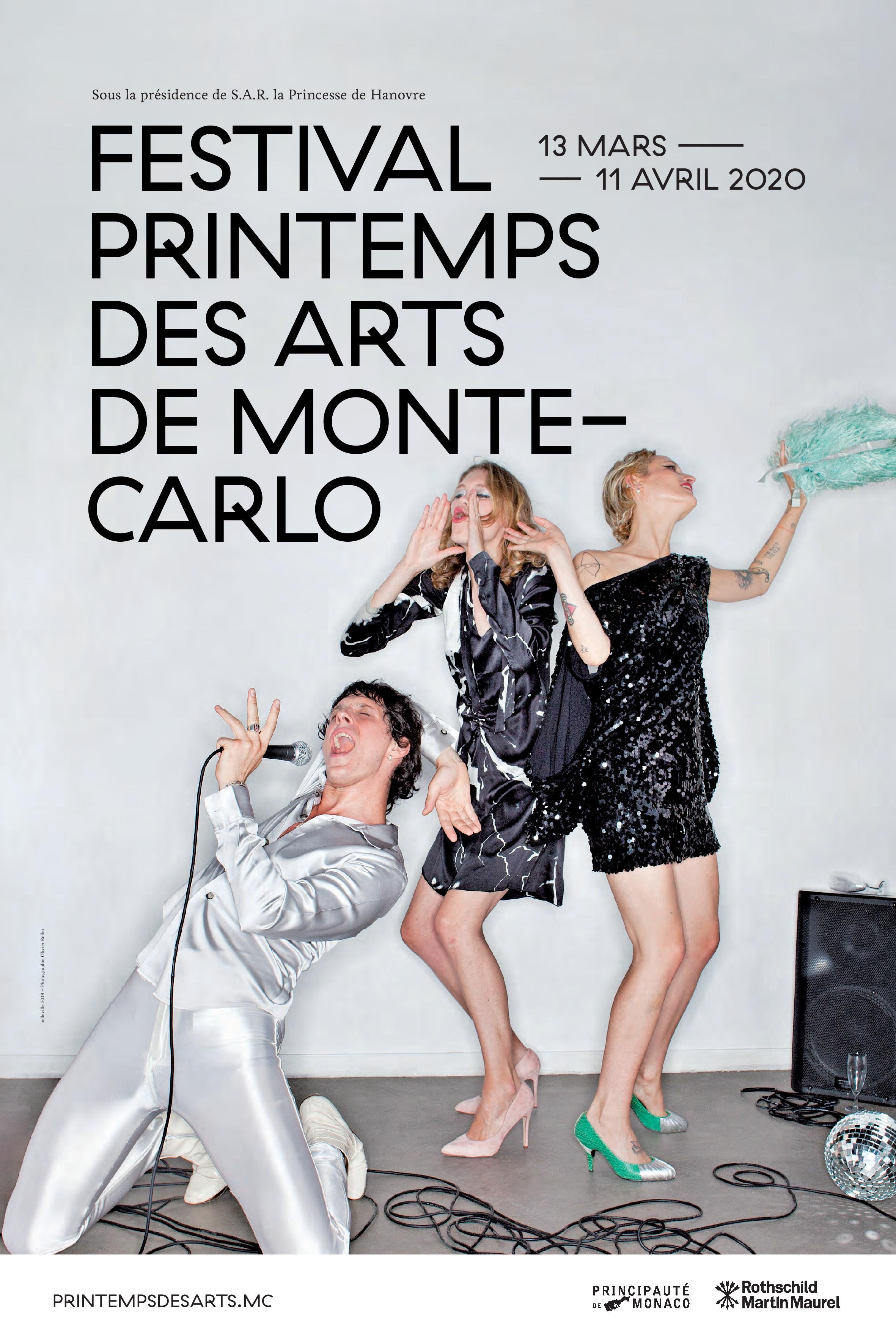 Archivé: Festival Printemps des arts de Monte-Carlo 2020